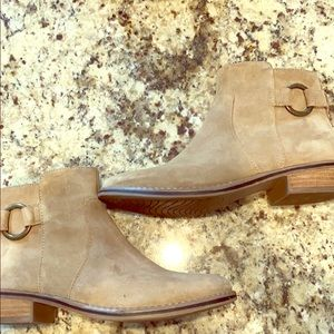 Women's Franco Fortini Boots